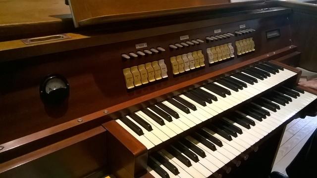 Les instruments auxquels j'ai accès  Wp_20111