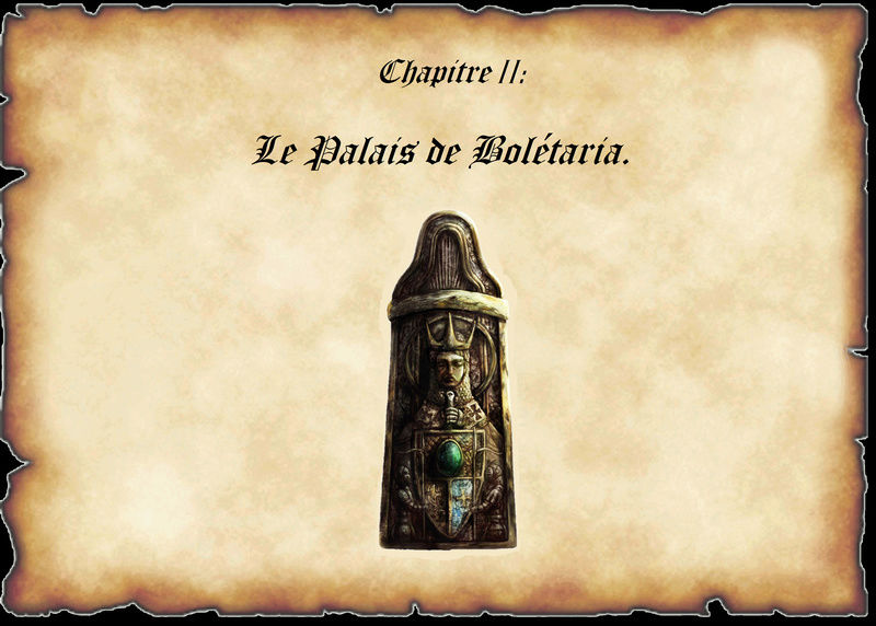 Les Chroniques Sombres: Petite Histoire de Bolétaria. Boleta10