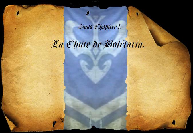Les Chroniques Sombres: Petite Histoire de Bolétaria. Boleta11