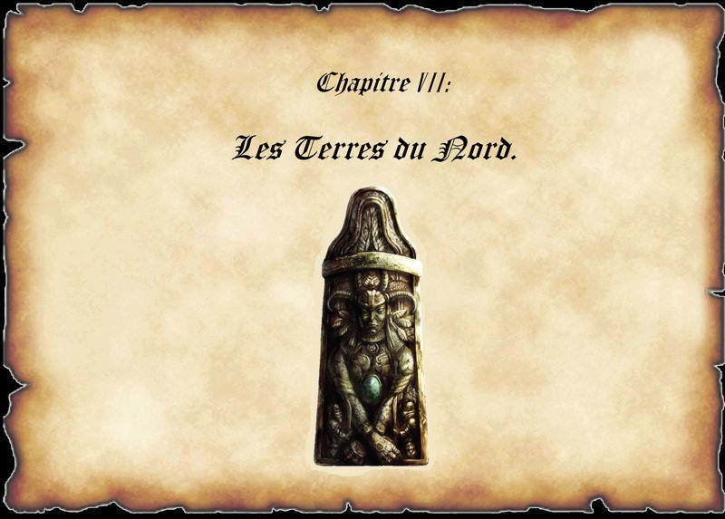 Les Chroniques Sombres: Petite Histoire de Bolétaria. Northe11
