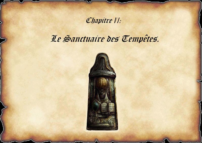 Les Chroniques Sombres: Petite Histoire de Bolétaria. Shrine10