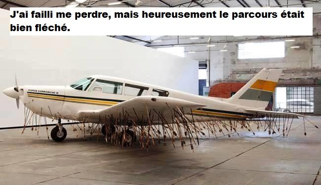 HUMOUR EN VRAC Avion_10
