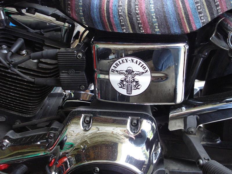 Le logo du FORUM Harley-Nation et ses produits dérivés sont disponibles! - Page 17 Dsc03530