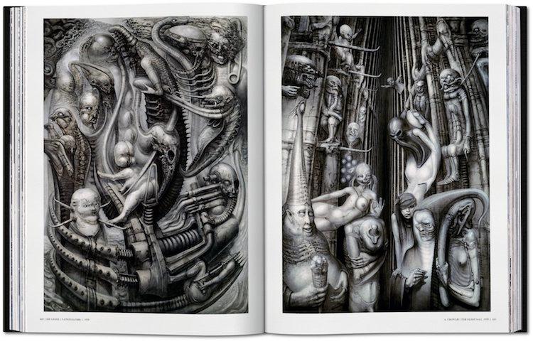 Peintures et dessins Kustom kulture à la main Su-gig10