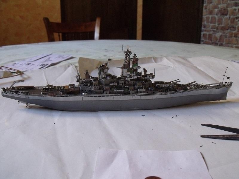 USS MISSOURI Ds1011