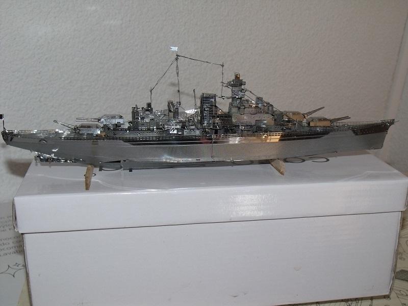 Bismarck en metal - Page 2 Dscf5820