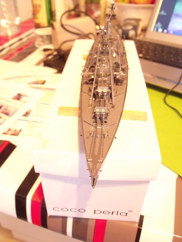Bismarck métal Dscf5827
