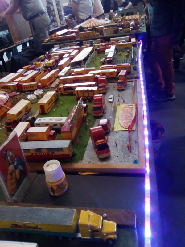 19EME FESTIVAL DE LA MINIATURE à ST RAMBERT D ALBON Img_2022