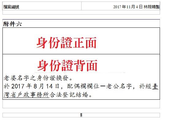 【港台婚姻 | 受養人 | 手續】如何申請香港受養人簽證 1612