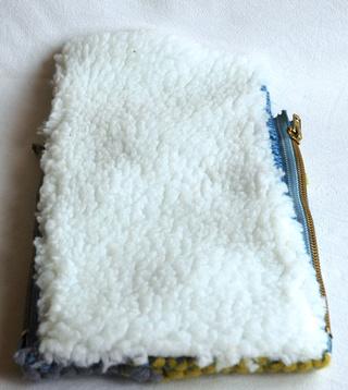 [Vente] Poufs, lit, sac de couchage taille Bratz Dsc_0311
