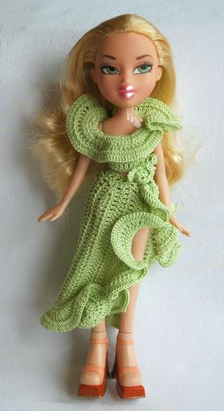 [Vente] Vêtements Bratz au crochet et tricot Dsc_0422
