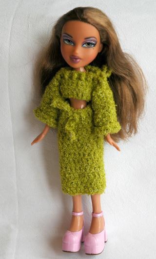 [Vente] Vêtements Bratz au crochet et tricot Dsc_0426
