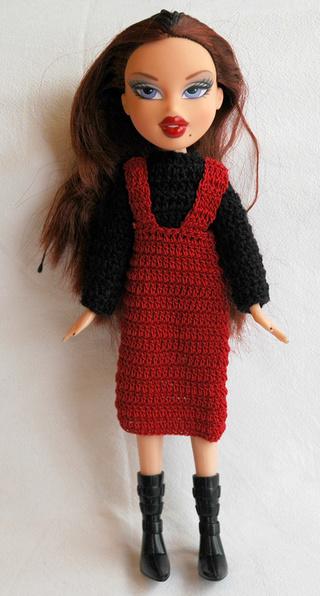 [Vente] Vêtements Bratz au crochet et tricot Dsc_0444