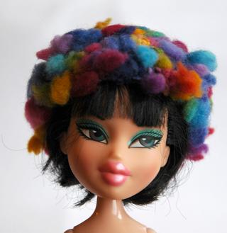 [Vente] Vêtements Bratz au crochet et tricot Dsc_0451
