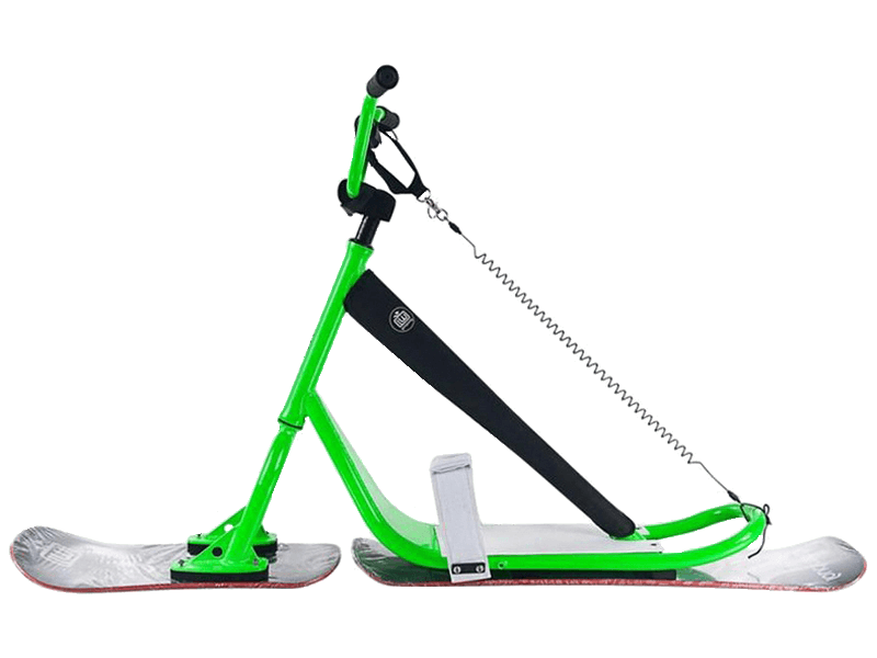Les Concepteurs Fabricants de SnowScoot Sc008a10