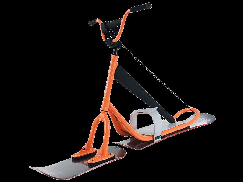 Les Concepteurs Fabricants de SnowScoot Sc00910