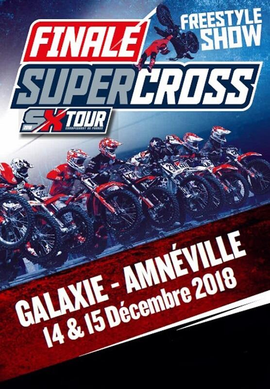 Finale SuperCross 2018 - 14 et 15 décembre - Amnéville (57) Spercr10