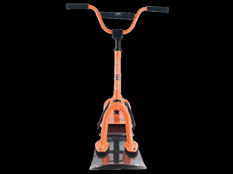 Les Concepteurs Fabricants de SnowScoot Sx01110