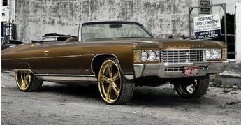 Chrome on Impala ('71) 875410