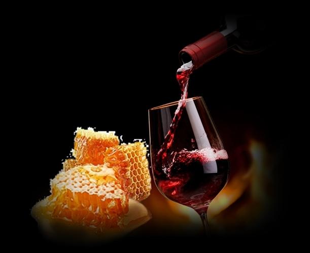 любовный приворот с медом