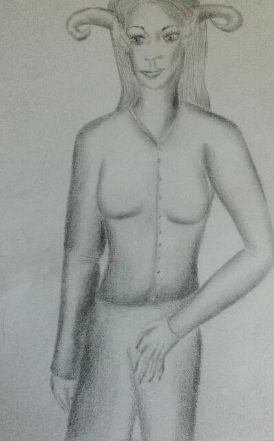 Мои рисунки ручкой и карандашом. - Страница 3 00310