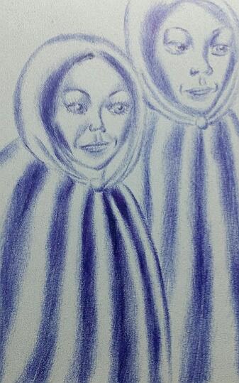 Мои рисунки ручкой и карандашом. Img_2040