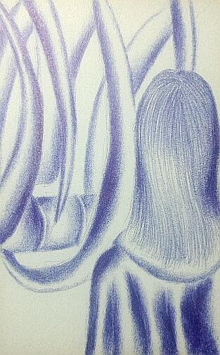 Мои рисунки ручкой и карандашом. - Страница 2 Img_2043