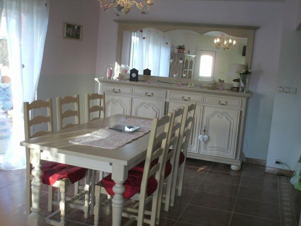 Besoins conseils couleurs repeindre murs séjour et cuisine Salle-11