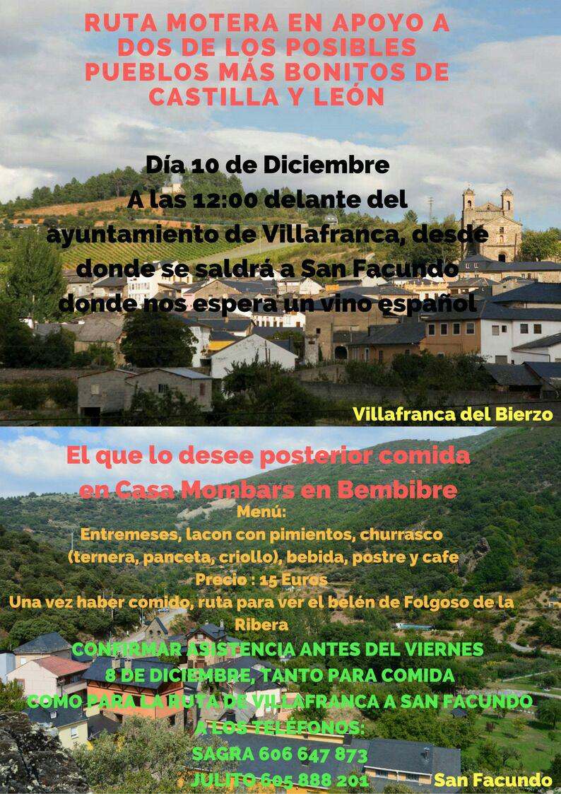 43079 León-León. Ruta Apoyo a Villafranca y San Facundo 112