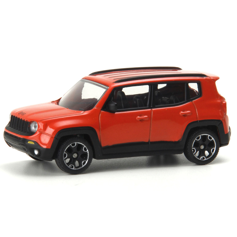 Vendo: Miniatura Jeep Renegade 1:43 _mg_7210