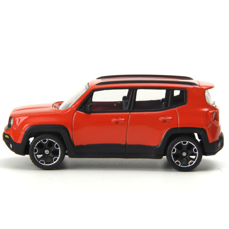 Vendo: Miniatura Jeep Renegade 1:43 _mg_7211