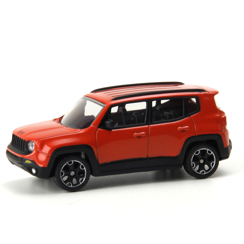 Vendo: Miniatura Jeep Renegade 1:43 _mg_7212
