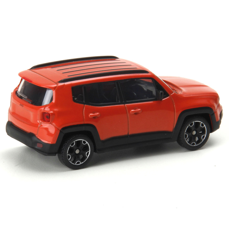 Vendo: Miniatura Jeep Renegade 1:43 _mg_7213