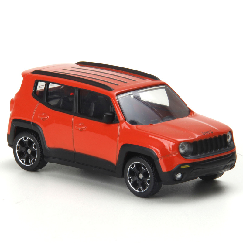 Vendo: Miniatura Jeep Renegade 1:43 _mg_7214