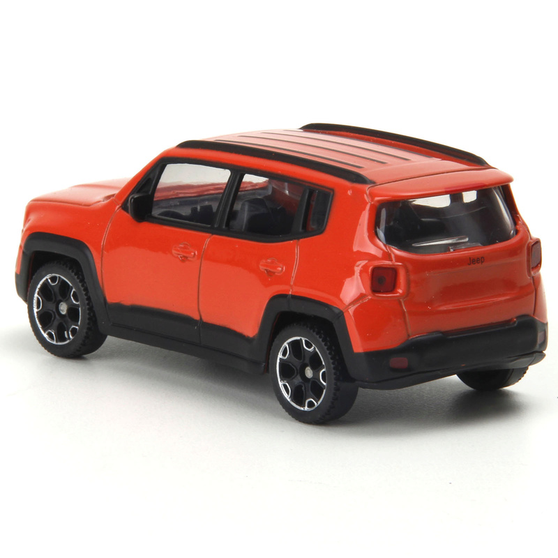 Vendo: Miniatura Jeep Renegade 1:43 _mg_7215