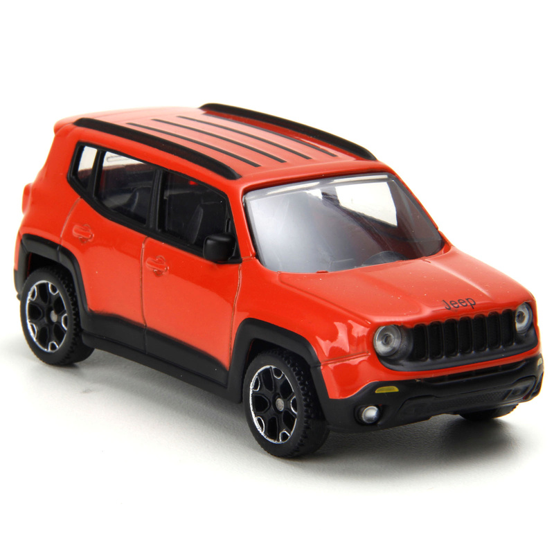 Vendo: Miniatura Jeep Renegade 1:43 _mg_7216