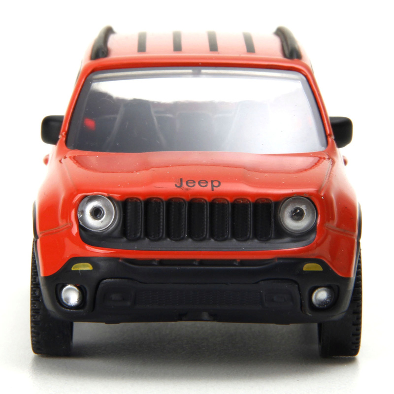 Vendo: Miniatura Jeep Renegade 1:43 _mg_7217