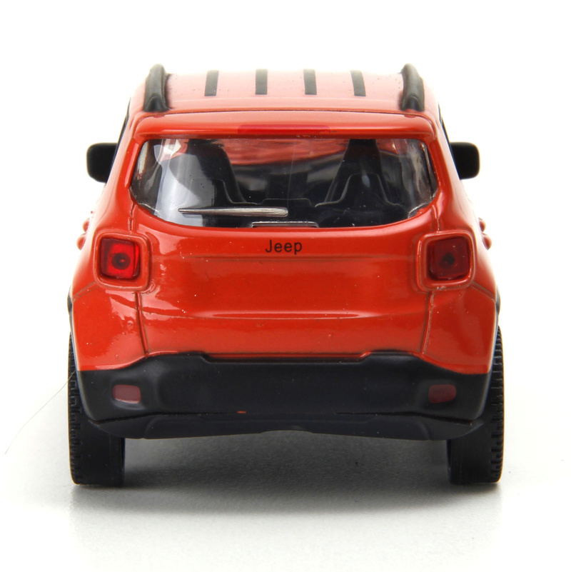 Vendo: Miniatura Jeep Renegade 1:43 _mg_7218