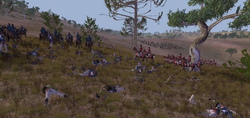 Sudamerica Total War 16487110