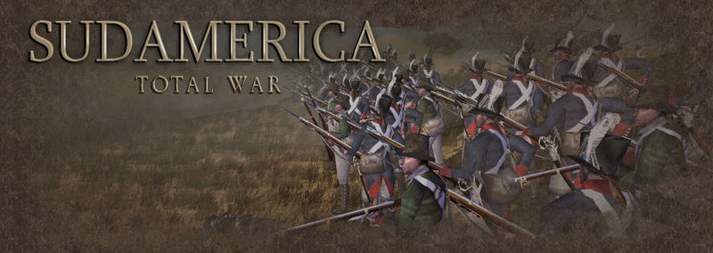 Sudamerica Total War Sudame11