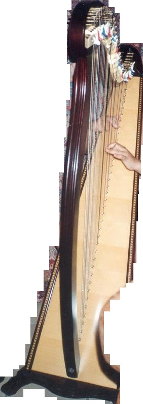 Votre première harpe ? Cydric10