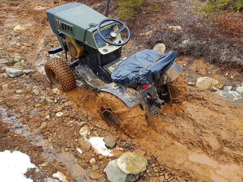 Off Road Pictures [PICTURES ONLY, NO TEXT POSTS] - Page 5 20180313