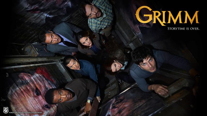Grimm (TV series) Grimm-10
