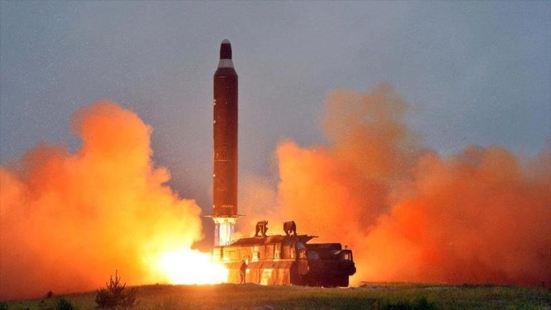 Porque Corea del Norte ha dejado de lanzar misiles Misile10
