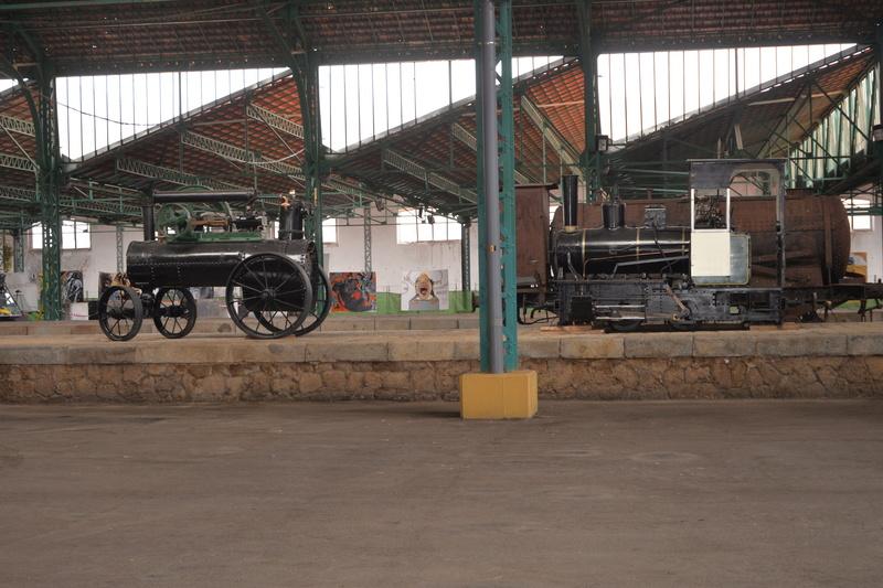I Mesa de Intercambio de minerales en Peñarroya-Pueblonuevo (Córdoba) Dsc_5611