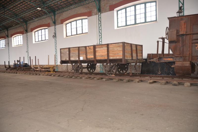 I Mesa de Intercambio de minerales en Peñarroya-Pueblonuevo (Córdoba) Dsc_5613