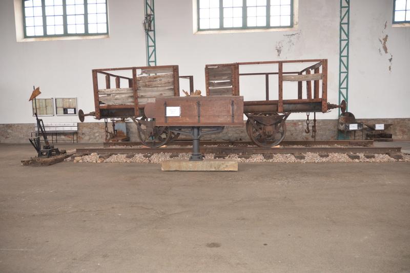 I Mesa de Intercambio de minerales en Peñarroya-Pueblonuevo (Córdoba) Dsc_5614