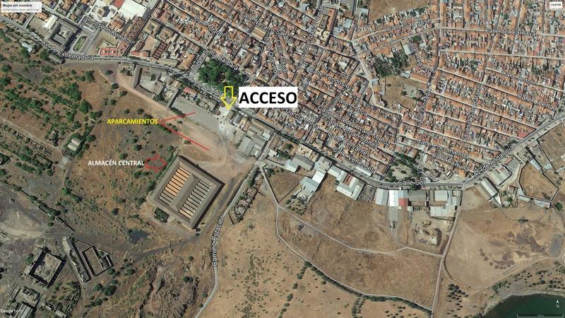 I Mesa de Intercambio de minerales en Peñarroya-Pueblonuevo (Córdoba) Situac10