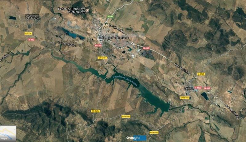 I Mesa de Intercambio de minerales en Peñarroya-Pueblonuevo (Córdoba) Vista_11