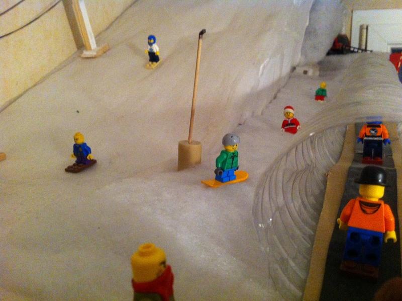 Station de ski Image27